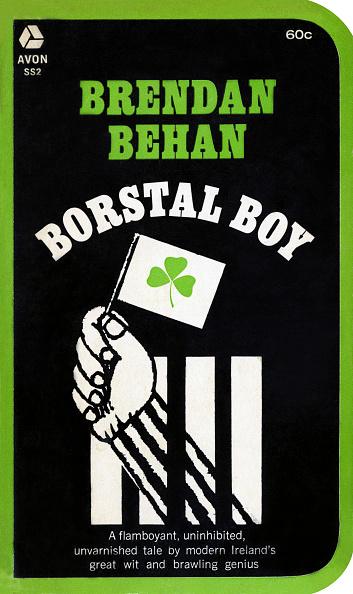 Duvet「'Borstal Boy' by Brendan Behan」:写真・画像(17)[壁紙.com]