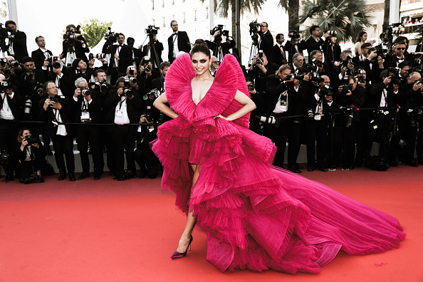 Cannes International Film Festival「Alternative View In Colour - The 71st Annual Cannes Film Festival」:写真・画像(6)[壁紙.com]