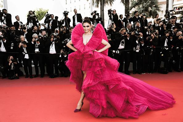 Cannes International Film Festival「Alternative View In Colour - The 71st Annual Cannes Film Festival」:写真・画像(9)[壁紙.com]