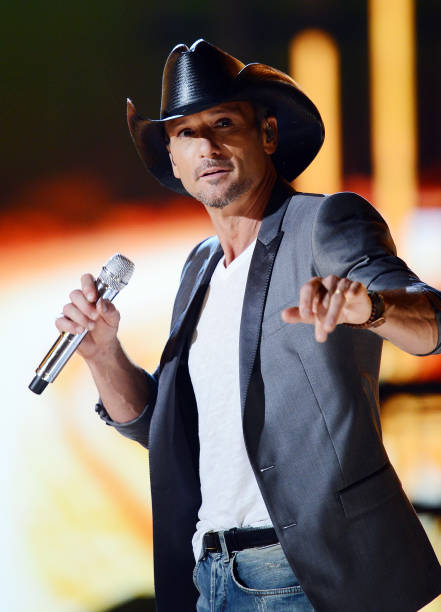 ACM Presents: Tim McGraw's Superstar Summer Night - Show:ニュース(壁紙.com)