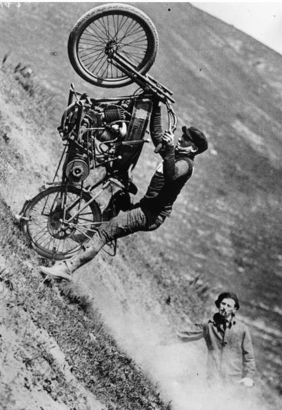 Harley-Davidson「Early Harley」:写真・画像(13)[壁紙.com]