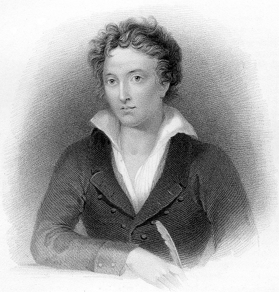 Percy Bysshe Shelley「Percy Bysshe Shelley」:写真・画像(16)[壁紙.com]