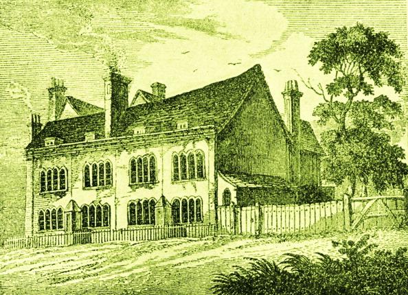Percy Bysshe Shelley「Percy Bysshe Shelley 's 1817 residence」:写真・画像(13)[壁紙.com]