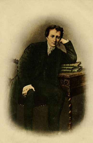 Furniture「Percy Bysshe Shelley leaning」:写真・画像(2)[壁紙.com]