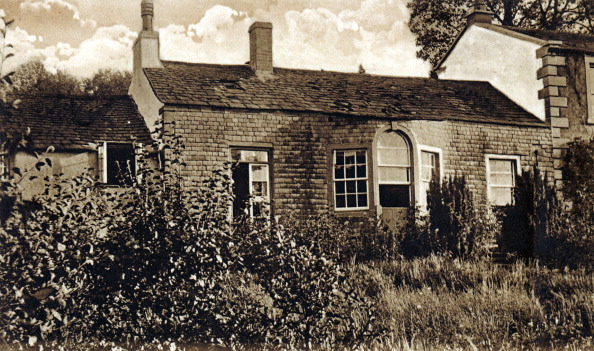 Percy Bysshe Shelley「Percy Bysshe Shelley - his home near Keswick. English  romantic poet」:写真・画像(19)[壁紙.com]