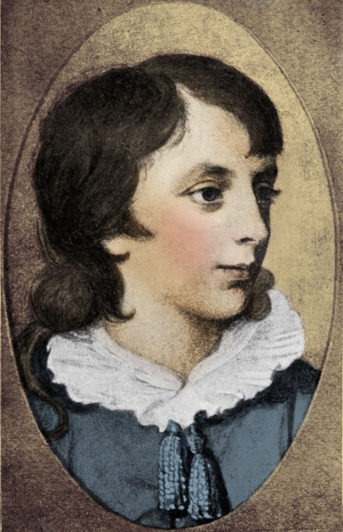 Percy Bysshe Shelley「Percy Bysshe Shelley - portrait」:写真・画像(19)[壁紙.com]