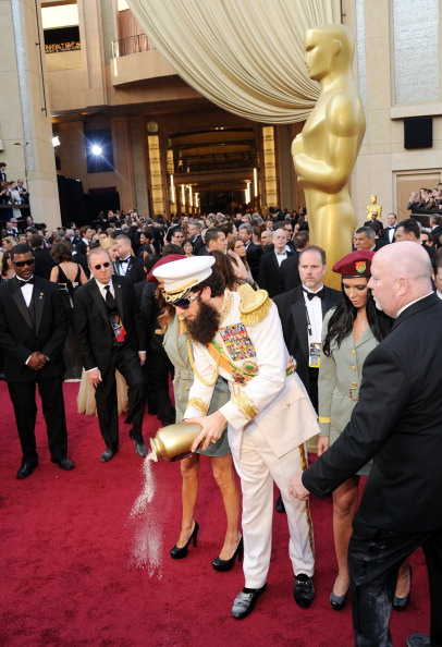 84th Annual Academy Awards「84th Annual Academy Awards - Arrivals」:写真・画像(14)[壁紙.com]
