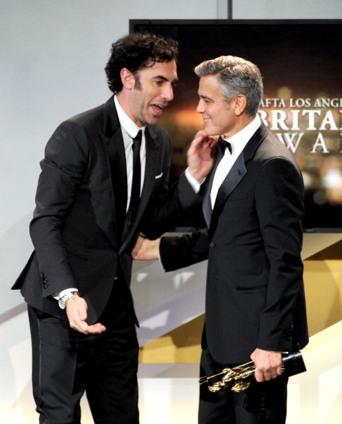 Comedy Film「2013 BAFTA LA Jaguar Britannia Awards Presented by BBC America - Show」:写真・画像(7)[壁紙.com]