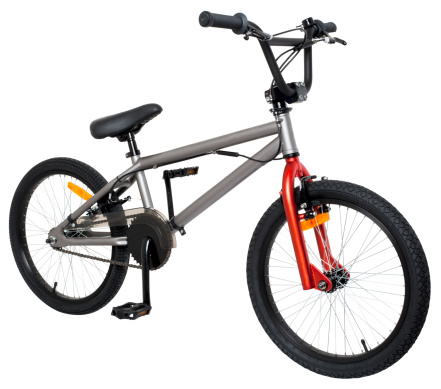 Bicycle「BMX Stunt bike」:スマホ壁紙(7)