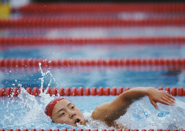 Summer Olympic Games「XXIII Olympic Summer Games」:写真・画像(4)[壁紙.com]