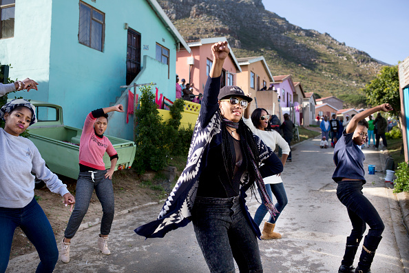 Spice「Global Girls - Cape Town, South Africa」:写真・画像(0)[壁紙.com]