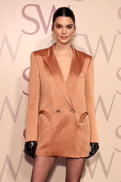 Earring「Stuart Weitzman Spring Celebration 2019」:写真・画像(1)[壁紙.com]