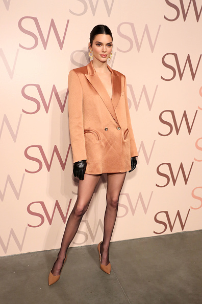 Coat - Garment「Stuart Weitzman Spring Celebration 2019」:写真・画像(5)[壁紙.com]