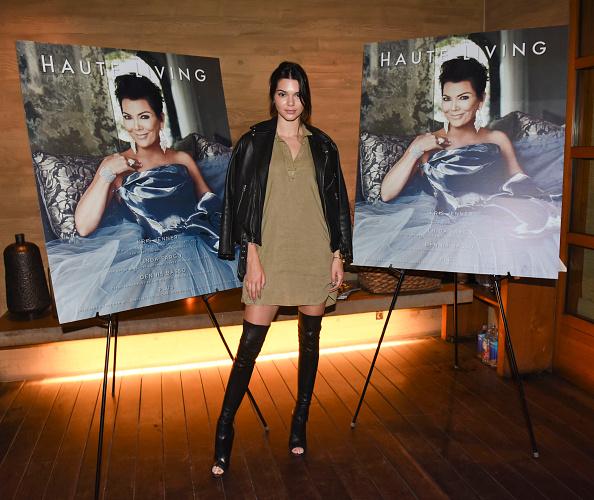 ミニドレス「Westime Celebrates Kris Jenner's Haute Living Cover」:写真・画像(13)[壁紙.com]
