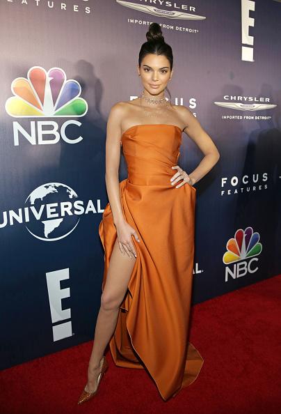 ビバリーヒルズ「NBCUniversal's 74th Annual Golden Globes After Party - Arrivals」:写真・画像(6)[壁紙.com]