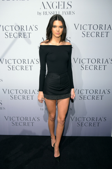 """Adults Only「Victoria's Secret Hosts Russell James' """"Angels"""" Book Launch」:写真・画像(13)[壁紙.com]"""