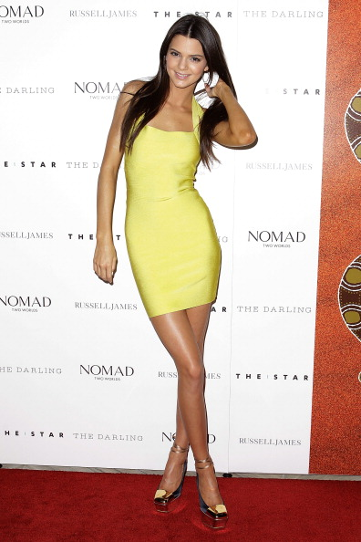 Yellow「Nomad Two Worlds Book Launch - Arrivals」:写真・画像(2)[壁紙.com]