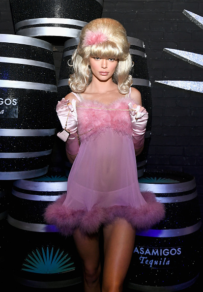 セレブリティ「Casamigos Halloween Party At CATCH Las Vegas At ARIA Resort & Casino」:写真・画像(4)[壁紙.com]