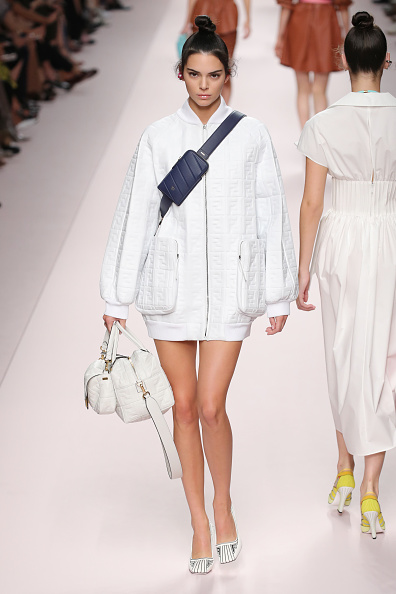Milan「Fendi - Runway - Milan Fashion Week Spring/Summer 2019」:写真・画像(6)[壁紙.com]