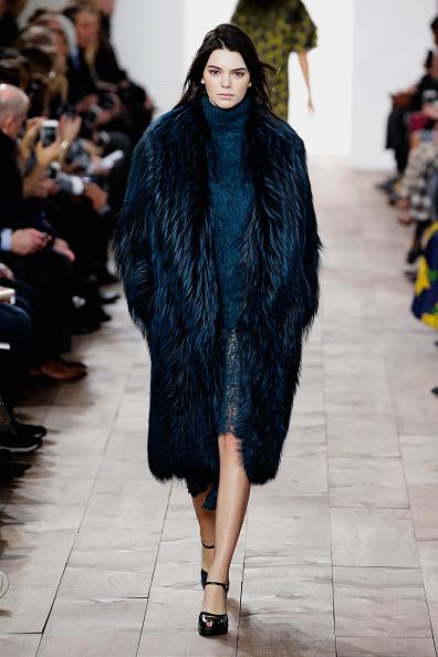 Fur「Michael Kors Fall 2015 Runway Show」:写真・画像(10)[壁紙.com]