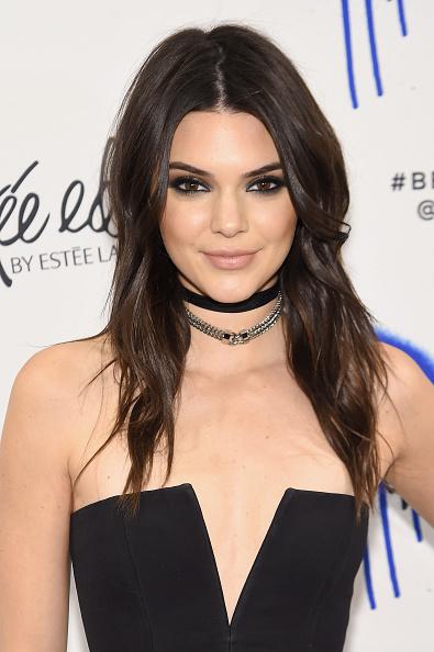 ヘッドショット「Kendall Jenner Kicks-Off The Launch Of The Estee Edit By Estee Lauder」:写真・画像(10)[壁紙.com]