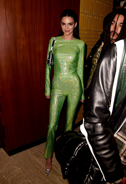 Green Color「Sony BRITs After-Party」:写真・画像(15)[壁紙.com]