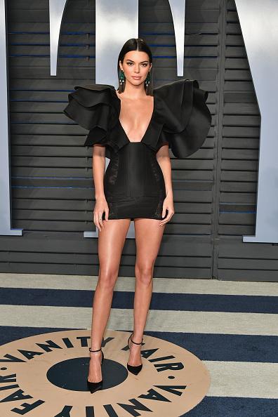 Vanity Fair「2018 Vanity Fair Oscar Party Hosted By Radhika Jones - Arrivals」:写真・画像(11)[壁紙.com]