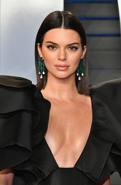 Kendall Jenner「2018 Vanity Fair Oscar Party Hosted By Radhika Jones - Arrivals」:写真・画像(11)[壁紙.com]
