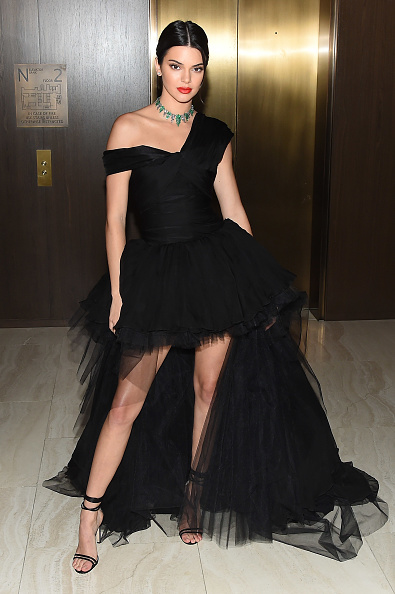 One Person「Daily Front Row's Fashion Media Awards - Inside」:写真・画像(4)[壁紙.com]