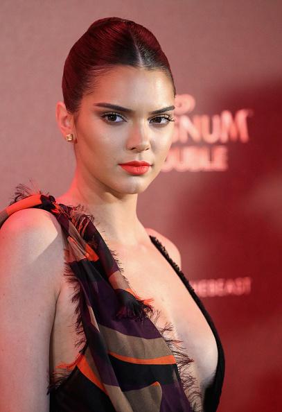 Orange Color「Magnum Doubles Party - Red Carpet Arrivals  - The 69th Annual Cannes Film Festival」:写真・画像(15)[壁紙.com]