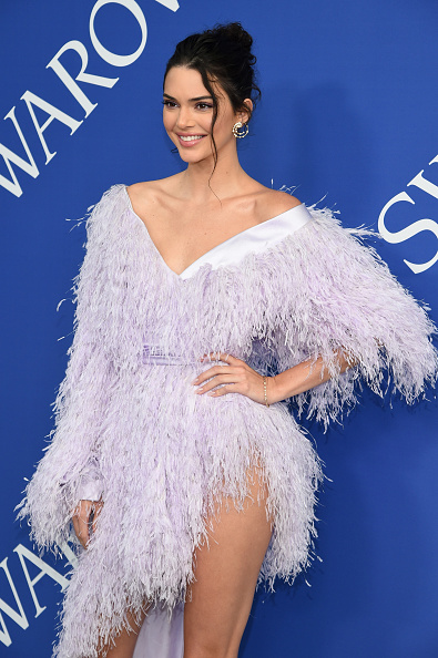 CFDA Fashion Awards「2018 CFDA Fashion Awards - Arrivals」:写真・画像(0)[壁紙.com]