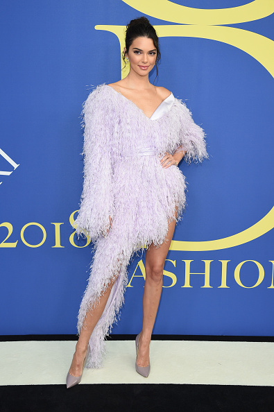 CFDA Fashion Awards「2018 CFDA Fashion Awards - Arrivals」:写真・画像(16)[壁紙.com]