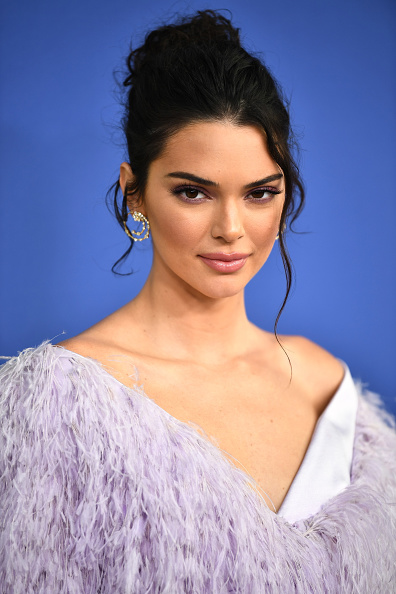 Kendall Jenner「2018 CFDA Fashion Awards - Arrivals」:写真・画像(5)[壁紙.com]