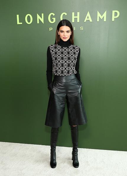 Celebrities「Longchamp - Front Row - February 2020 - New York Fashion Week: The Shows」:写真・画像(9)[壁紙.com]