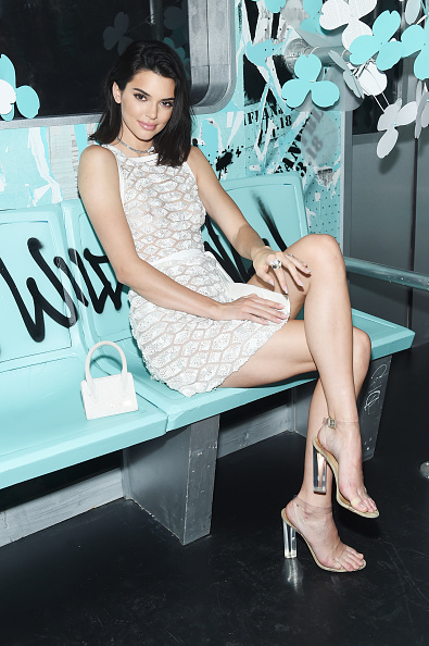 Event「Tiffany & Co. Paper Flowers Event And Believe In Dreams Campaign Launch」:写真・画像(16)[壁紙.com]