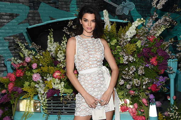 Event「Tiffany & Co. Paper Flowers Event And Believe In Dreams Campaign Launch」:写真・画像(0)[壁紙.com]