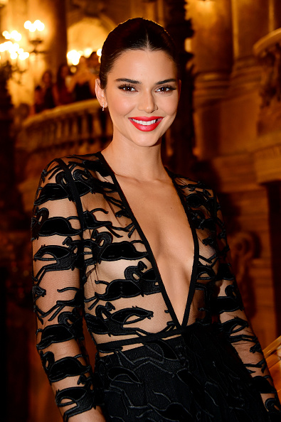 Kendall Jenner「Longchamp 70th Anniversary Celebration - Cocktail」:写真・画像(8)[壁紙.com]