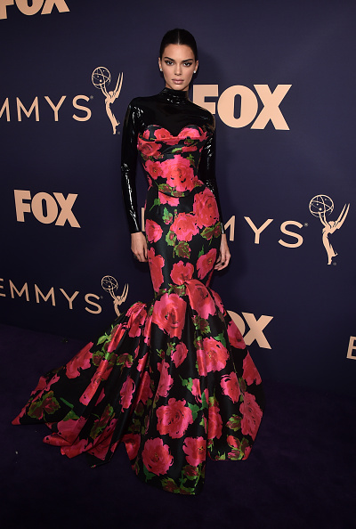 Kendall Jenner「71st Emmy Awards - Executive Arrivals」:写真・画像(3)[壁紙.com]