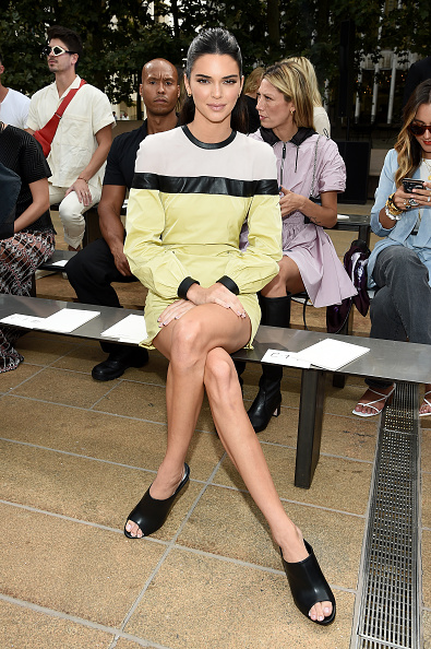 Spring Summer Collection「Longchamp SS20 Runway Show - Front Row」:写真・画像(9)[壁紙.com]