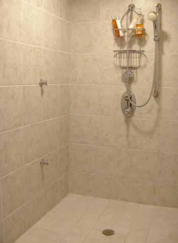 Health Spa「Luxury Shower」:スマホ壁紙(11)