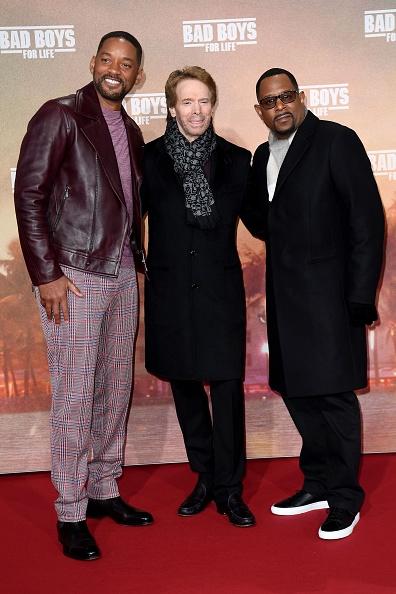 "Loafer「""Bad Boys For Life"" Premiere In Berlin」:写真・画像(2)[壁紙.com]"