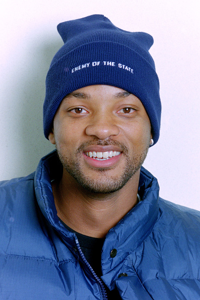 Dave Hogan「Will Smith」:写真・画像(4)[壁紙.com]