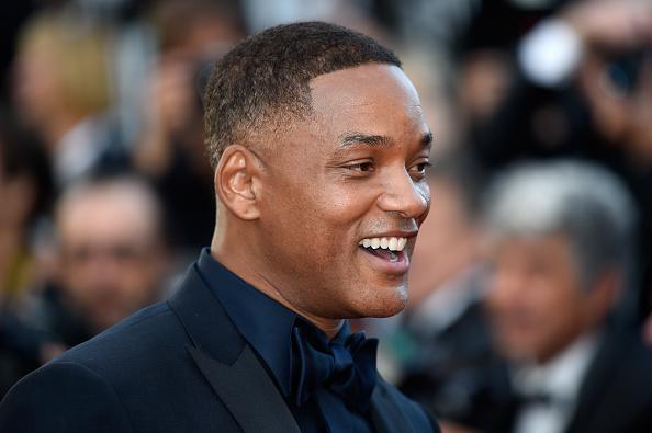 俳優 ウィル・スミス「70th Anniversary Red Carpet Arrivals - The 70th Annual Cannes Film Festival」:写真・画像(17)[壁紙.com]
