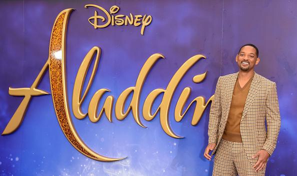 "Aladdin - 2019 Film「""Aladdin"" European Gala - Red Carpet Arrivals」:写真・画像(0)[壁紙.com]"