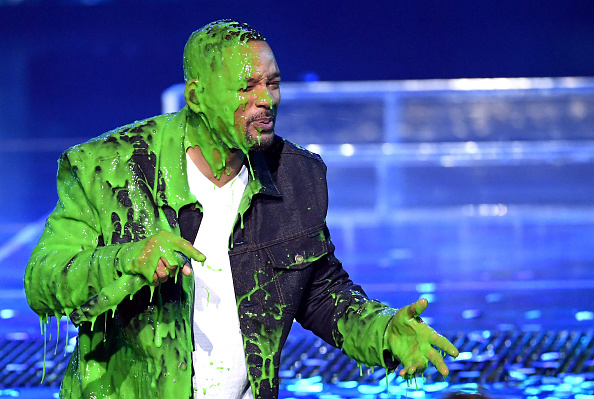 32nd Annual Nickelodeon Kids' Choice Awards「Nickelodeon's 2019 Kids' Choice Awards - Show」:写真・画像(3)[壁紙.com]