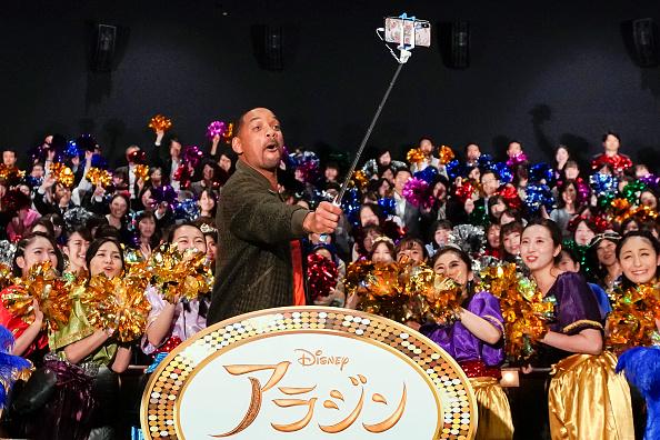 Aladdin - 2019 Film「'Aladdin' Japan Premiere - Tokyo Special Screening」:写真・画像(4)[壁紙.com]