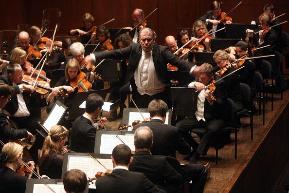 クラシック音楽「Valery Gergiev」:写真・画像(13)[壁紙.com]