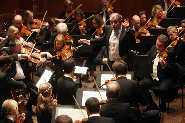 Classical Concert「Valery Gergiev」:写真・画像(4)[壁紙.com]