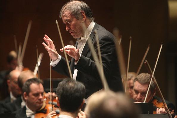 Musical Conductor「Valery Gergiev」:写真・画像(5)[壁紙.com]