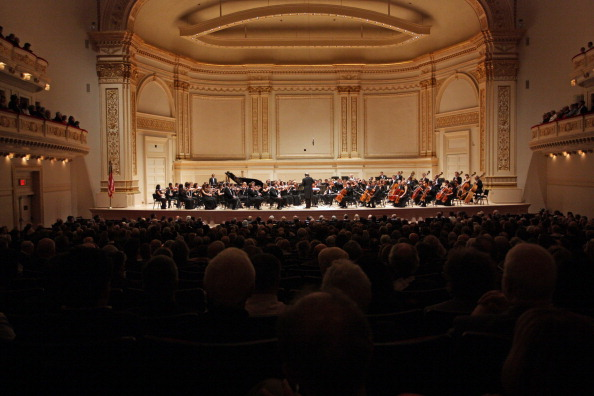 Classical Concert「Mariinsky Orchestra」:写真・画像(12)[壁紙.com]